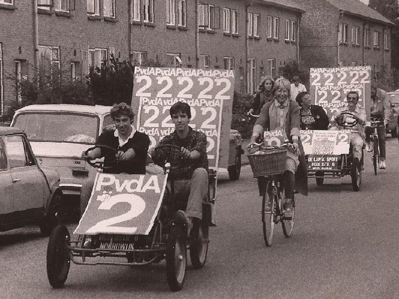 Jan-Henri eind '70