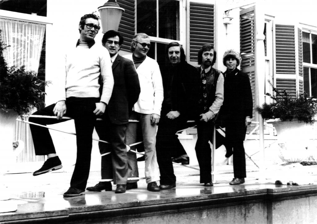 PvdA-1974